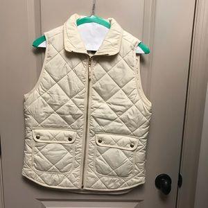 J Crew Lady's Vest